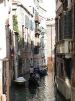 Венеция, Флоренция, Болонье